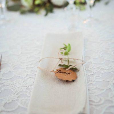 Smėlinės servetėlės