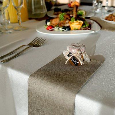 Pilkos servetėlės